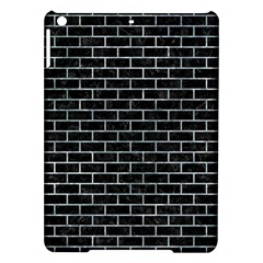 Brick1 Black Marble & Ice Crystals (r) Ipad Air Hardshell Cases by trendistuff