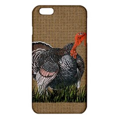 Thanksgiving Turkey Iphone 6 Plus/6s Plus Tpu Case by Valentinaart