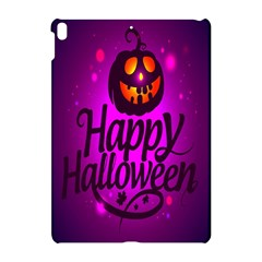 Happy Ghost Halloween Apple Ipad Pro 10 5   Hardshell Case