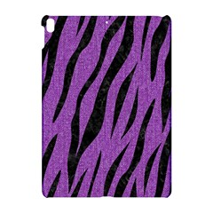 Skin3 Black Marble & Purple Denim Apple Ipad Pro 10 5   Hardshell Case by trendistuff