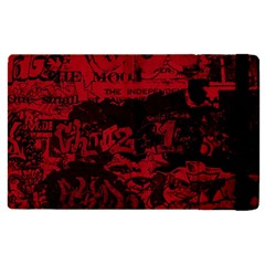 Graffiti Apple Ipad Pro 9 7   Flip Case by ValentinaDesign