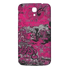 Graffiti Samsung Galaxy Mega I9200 Hardshell Back Case by ValentinaDesign