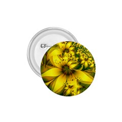 Beautiful Yellow Green Meadow Of Daffodil Flowers 1 75  Buttons by jayaprime