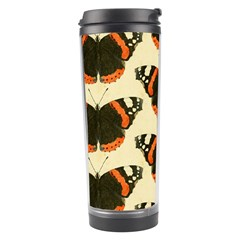 Butterfly Butterflies Insects Travel Tumbler by Celenk
