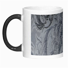 Abstract Art Decoration Design Morph Mugs by Celenk