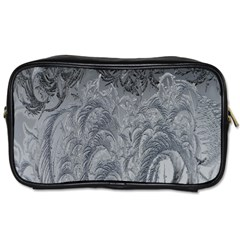Abstract Art Decoration Design Toiletries Bags by Celenk