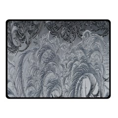 Abstract Art Decoration Design Fleece Blanket (small) by Celenk