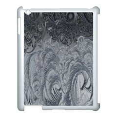 Abstract Art Decoration Design Apple Ipad 3/4 Case (white) by Celenk