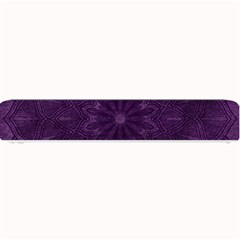 Background Purple Mandala Lilac Small Bar Mats