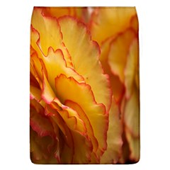 Flowers Leaves Leaf Floral Summer Flap Covers (l)  by Celenk