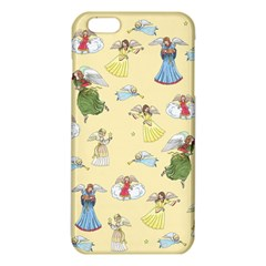 Christmas Angels  Iphone 6 Plus/6s Plus Tpu Case