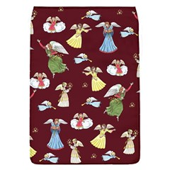 Christmas Angels  Flap Covers (l)  by Valentinaart