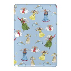 Christmas Angels  Samsung Galaxy Tab Pro 12 2 Hardshell Case by Valentinaart