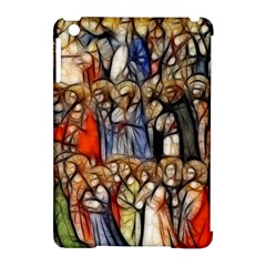 All Saints Christian Holy Faith Apple Ipad Mini Hardshell Case (compatible With Smart Cover) by Celenk