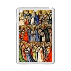 All Saints Christian Holy Faith Ipad Mini 2 Enamel Coated Cases by Celenk
