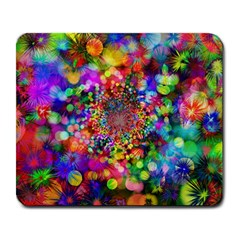Background Color Pattern Structure Large Mousepads