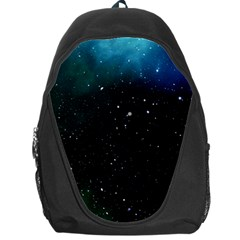 Galaxy Space Universe Astronautics Backpack Bag