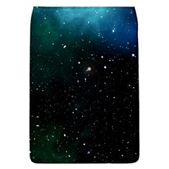 Galaxy Space Universe Astronautics Flap Covers (s)