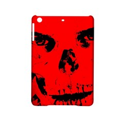 Halloween Face Horror Body Bone Ipad Mini 2 Hardshell Cases by Celenk