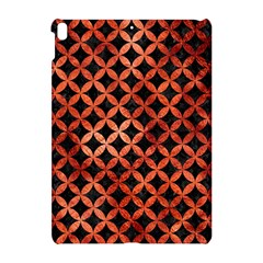 Circles3 Black Marble & Copper Paint (r) Apple Ipad Pro 10 5   Hardshell Case by trendistuff