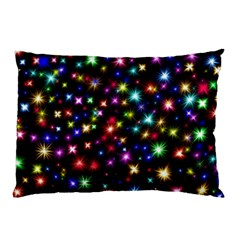Fireworks Rocket New Year S Day Pillow Case