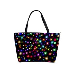 Fireworks Rocket New Year S Day Shoulder Handbags by Celenk