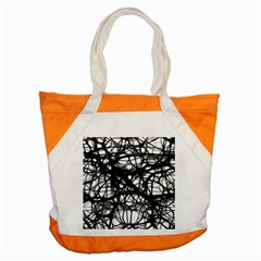Neurons Brain Cells Brain Structure Accent Tote Bag