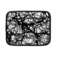 Neurons Brain Cells Brain Structure Netbook Case (Small)