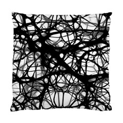 Neurons Brain Cells Brain Structure Standard Cushion Case (Two Sides)