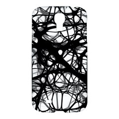 Neurons Brain Cells Brain Structure Samsung Galaxy S4 I9500/I9505 Hardshell Case