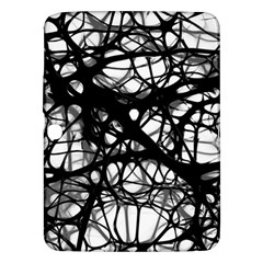 Neurons Brain Cells Brain Structure Samsung Galaxy Tab 3 (10.1 ) P5200 Hardshell Case