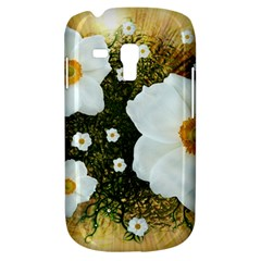 Summer Anemone Sylvestris Galaxy S3 Mini by Celenk