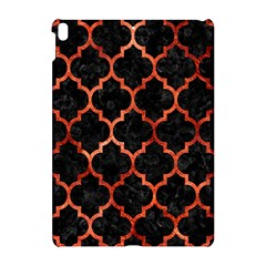 Tile1 Black Marble & Copper Paint (r) Apple Ipad Pro 10 5   Hardshell Case by trendistuff
