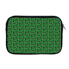 Christmas Pattern Apple Macbook Pro 17  Zipper Case by tarastyle