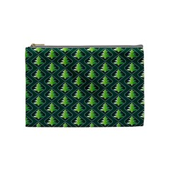 Christmas Pattern Cosmetic Bag (medium)  by tarastyle