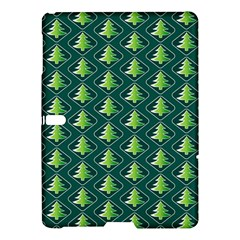 Christmas Pattern Samsung Galaxy Tab S (10 5 ) Hardshell Case  by tarastyle