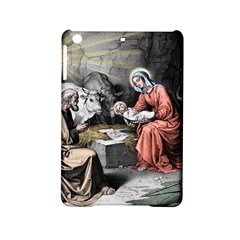 The Birth Of Christ Ipad Mini 2 Hardshell Cases by Valentinaart