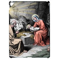 The Birth Of Christ Apple Ipad Pro 12 9   Hardshell Case