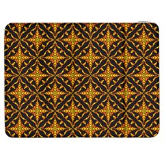 Christmas Pattern Samsung Galaxy Tab 7  P1000 Flip Case by tarastyle