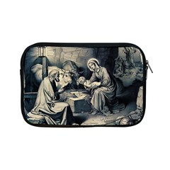 The Birth Of Christ Apple Ipad Mini Zipper Cases by Valentinaart