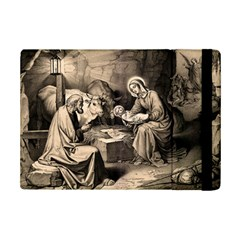 The Birth Of Christ Ipad Mini 2 Flip Cases by Valentinaart