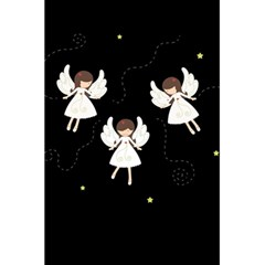 Christmas Angels  5 5  X 8 5  Notebooks