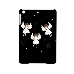 Christmas Angels  Ipad Mini 2 Hardshell Cases by Valentinaart