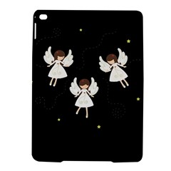 Christmas Angels  Ipad Air 2 Hardshell Cases by Valentinaart
