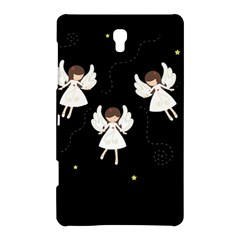 Christmas Angels  Samsung Galaxy Tab S (8 4 ) Hardshell Case  by Valentinaart