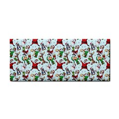 Christmas Pattern Cosmetic Storage Cases