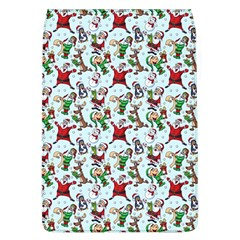 Christmas Pattern Flap Covers (l)