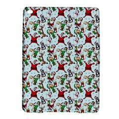 Christmas Pattern Ipad Air 2 Hardshell Cases by tarastyle
