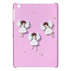 Christmas Angels  Apple Ipad Mini Hardshell Case by Valentinaart