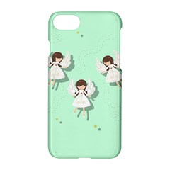 Christmas Angels  Apple Iphone 8 Hardshell Case